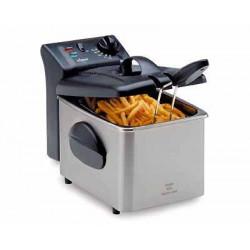 Koenig Fritteuse 02200 Fry 2 2.5l