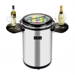 Réfrigérateur Kibernetik, Party cooler KS50M