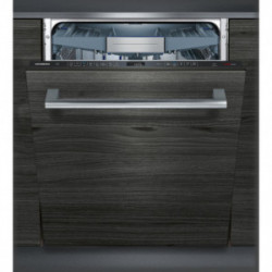 siemens speedmatic lave-vaisselle 60cm tout intégrable SN658X00