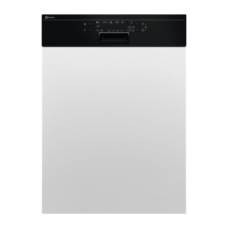 electrolux lave vaisselle encastrable 55 ga55lisw 911384030. Black Bedroom Furniture Sets. Home Design Ideas