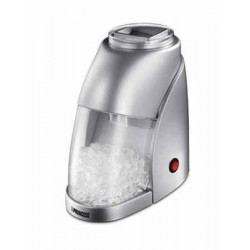 Princess Ice-Crusher électrique 282984 Silver Ice Crusher