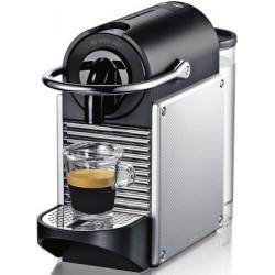 Delonghi automate Nespresso EN 125.S Pixie