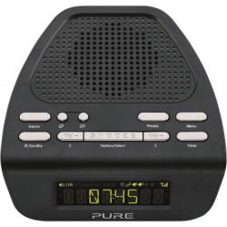 Pure radio réveil Siesta Mi Series II