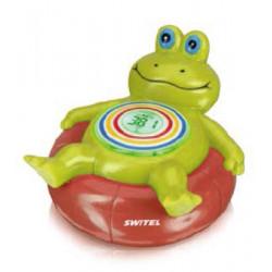 Switel thermomètre de bain BC300 Froggy