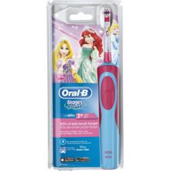 Oral-B spécial pour Kids Stages Power Princess cls