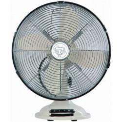 Bimar Tisch-Ventilator VTM 31BE.EU 30cm Table Metal Fan