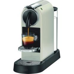 Delonghi Nespresso-Automat EN 167.W Citiz