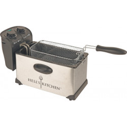 Hell´s Kitchen Fritteuse FRX 9000 Fryer