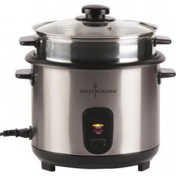 Hell´s Kitchen Reiskocher RIX 1080 Rice Cooker
