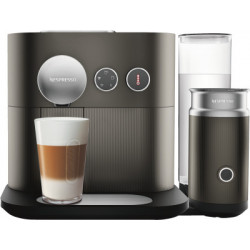 Delonghi Nespresso-Automat EN 355.GAE Expert & Milk