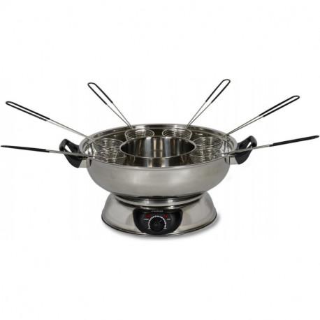 Set fondue Mongole Rotel