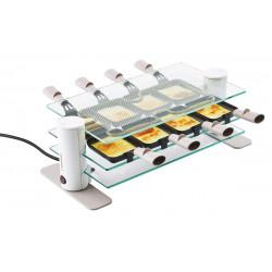 Raclette-Set LAGRANGE 8 Personen, 009 808