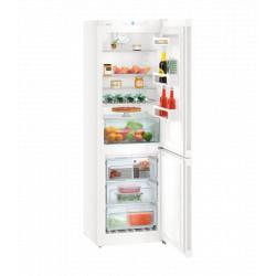 Liebherr réfrigérateur-congélateur NoFrost CN 321