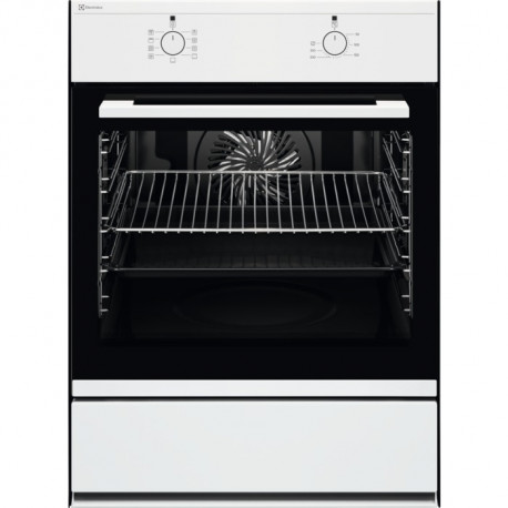 Electrolux four, EB7L2WE, encastrable 55 cm