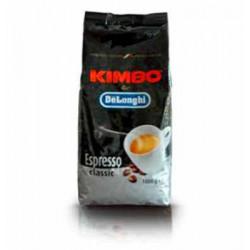 Delonghi Kaffee Kimbo Espresso Classic 1kg