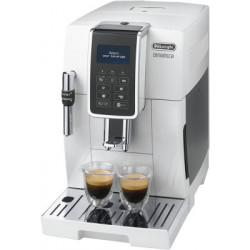 Delonghi machine à café entièrement automatique ECAM350.35.W