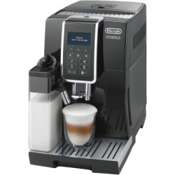 Delonghi machine à café entièrement automatique ECAM 350.55.B Dinamica