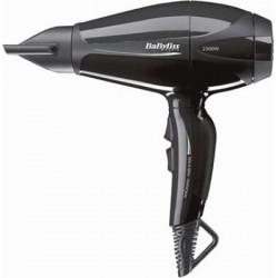 Babyliss sèche-cheveux 6616CHE Pro Motor AC 2400 W