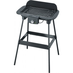 Severin Barbecue-Elektrogrill PG 8550