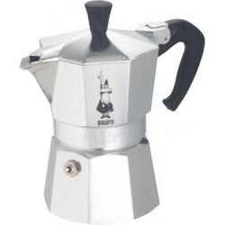 Bialetti   Espressokocher Moka Express Export 6 Tassen