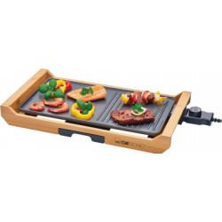 Clatronic gril barbecue électrique TG 3697