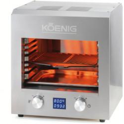 Koenig gril barbecue électrique Elektro Beef Grill XL