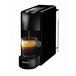 Krups Nespresso Essenza Mini XN1108 noir
