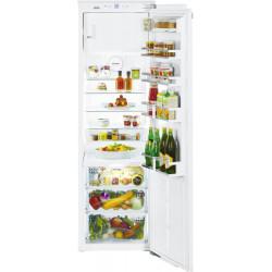 LIEBHERR IKBc3454, Réfrigérateur intégrable norme-SMS