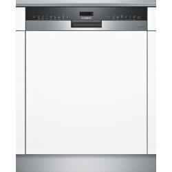 Siemens SN558S00TH speedMatic Lave-vaisselle 60cm Intégrable Inox