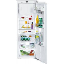 LIEBHERR IKBP2964, Réfrigérateur intégrable norme-EURO