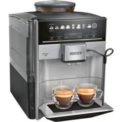 Siemens machine à café entièrement automatique EQ.6 plus s500
