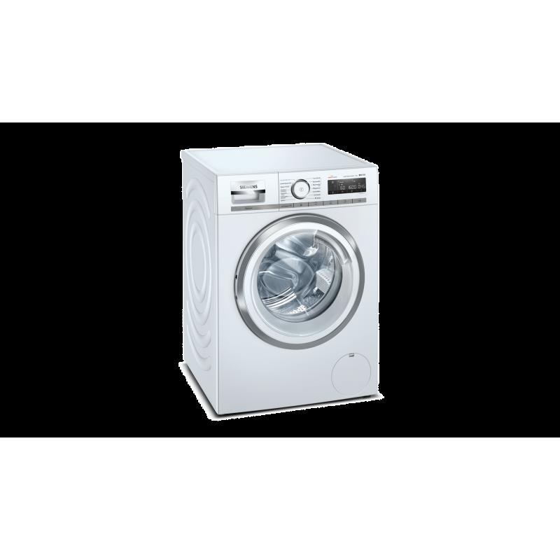 Siemens WM6HXL90CH, Lave-linge automatique