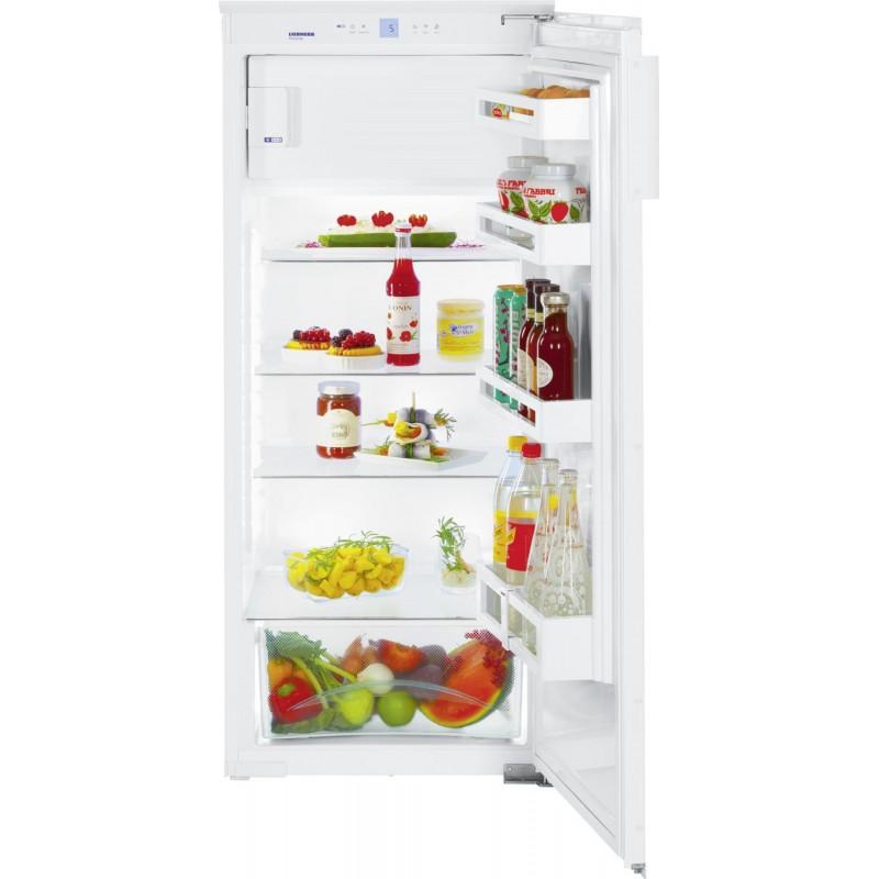 LIEBHERR Réfrigérateur encastrable norme-SMS blanc EKPc2554