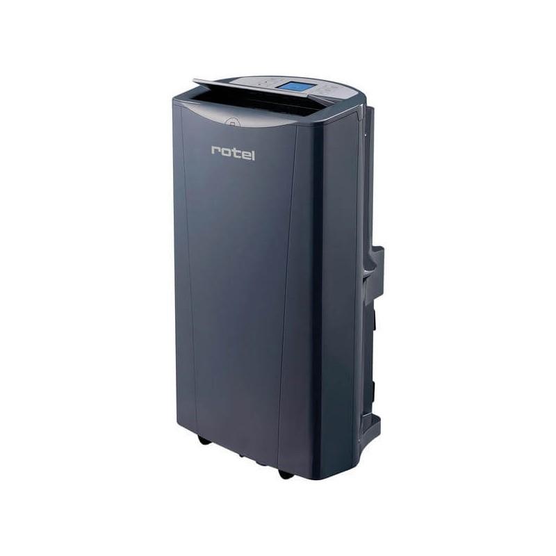 Rotel U790CH1, climatiseur mobile (12000 BTU)