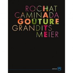 Magazin «Haute Goûture» französisch J700052