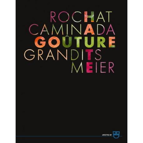 Magazine «Haute Goûture» français J700052