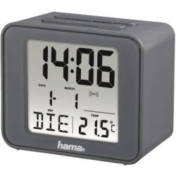 Hama réveil de table 176912 FUNKWECKER CUBE