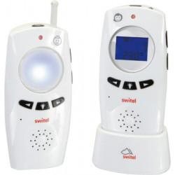 Switel babyphone BCC 68 Babyphone mit Raumtemperaturanzeige