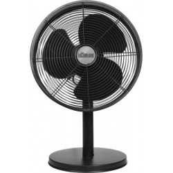 Koenig ventilateur de table Black Line Tischventilator