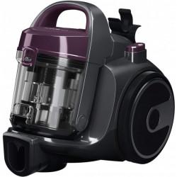 Bosch Aspirateur sans sac GS05 Cleann'n, BGC05AAA1