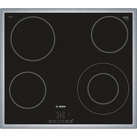 Bosch Plan de cuisson 60 cm  PKF645B17E