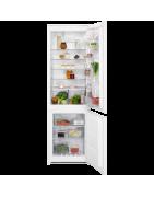 Combinés réfrigérateurs-congélateurs encastrables